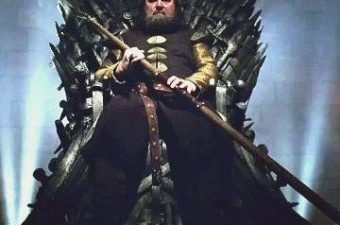 GoT Dads – Robert Baratheon : père indigne ou homme libre ?
