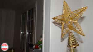 Faire un sapin de Noël que l'on croit ou pas au père noël