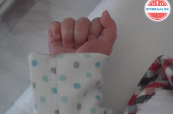 Le papa et l'accouchement : 5 éléments à connaitre