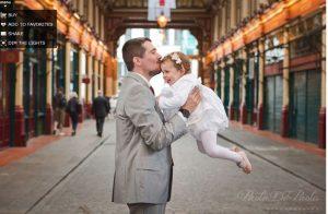 Devenir papa c'est paratager des moments touchants et drôles avec ses enfants