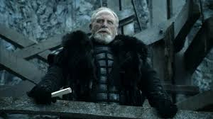 GoT Dads – Jeor Mormont, père trahi ou père rancunier ?